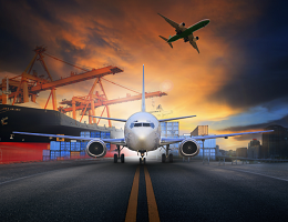 Air Freight Shipment Services