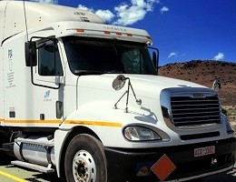 Full Truckload freight Services